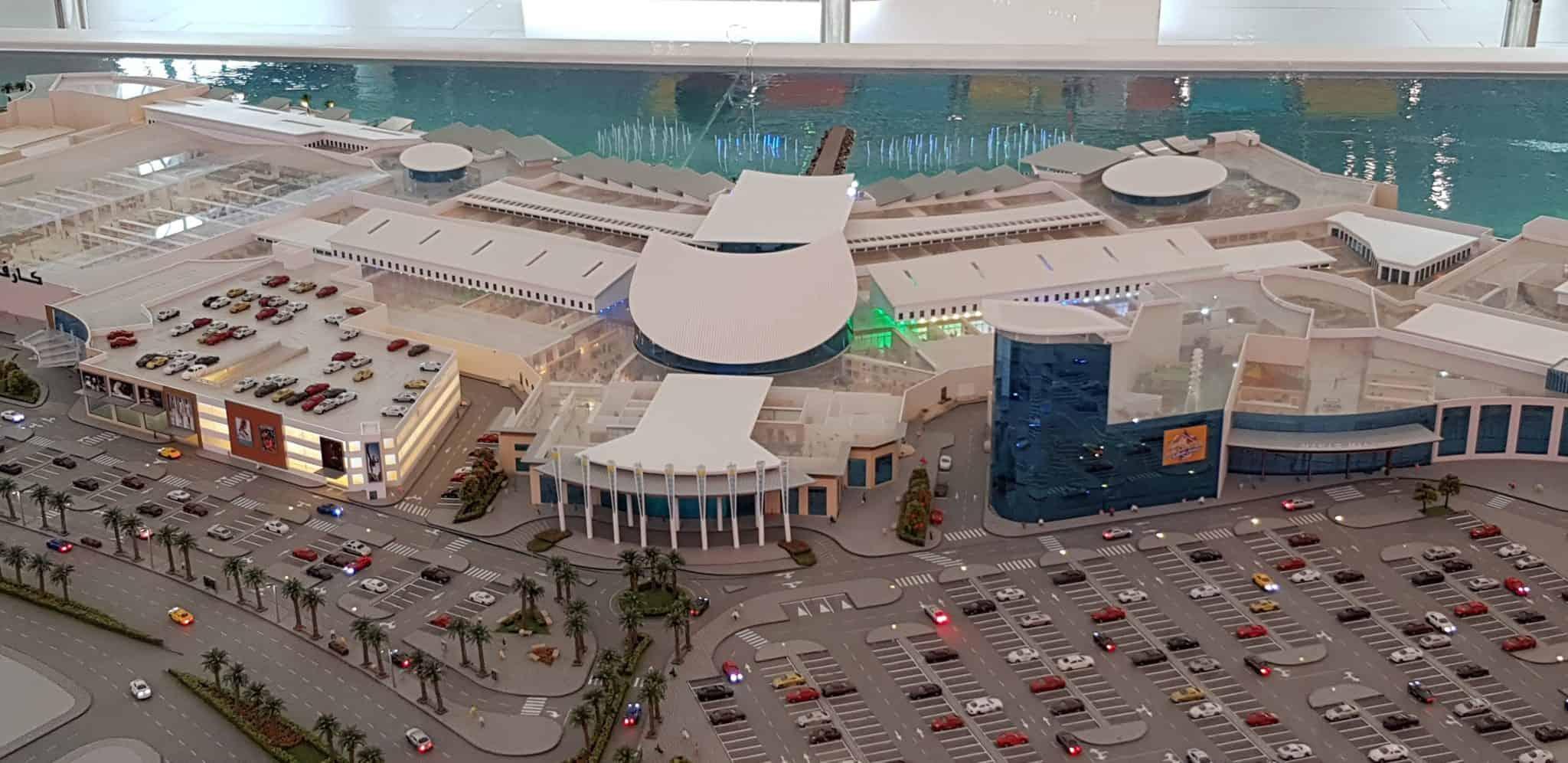 Manar Mall in Ras Al Khaimah: wow-rak