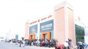 Harley Davidson Ras Al Khaimah
