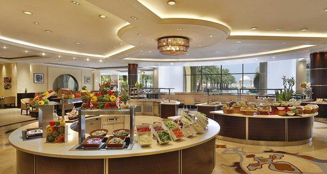 Maarid, Hilton Ras Al Khaimah