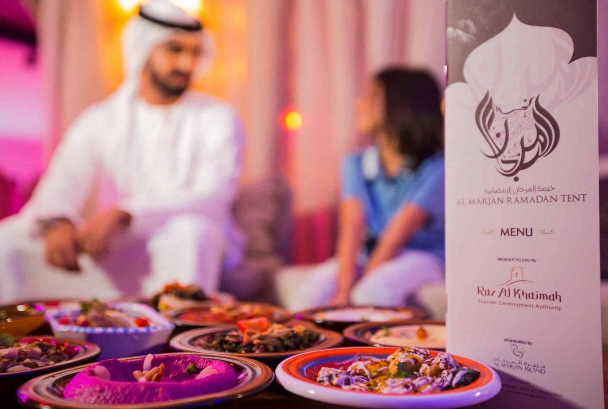 Al Fayrouz Ramadan Tent Ras Al Khaimah