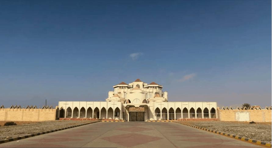 Al Qassimi Palace - Ras Al Khaimah Haunted