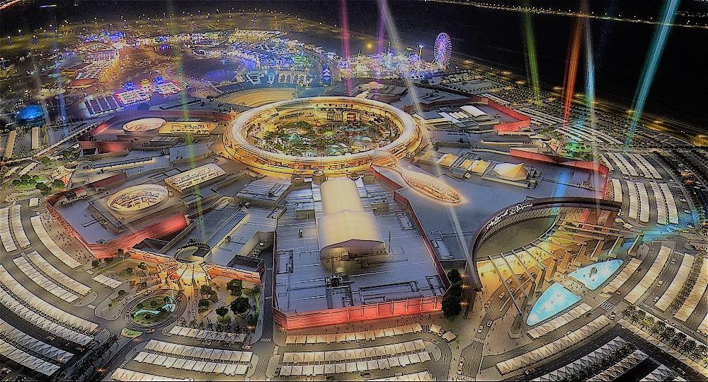 CITYLAND MALL, DUBAI