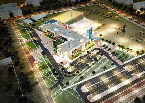 St. Mary's High School to open in Ras Al Khaimah