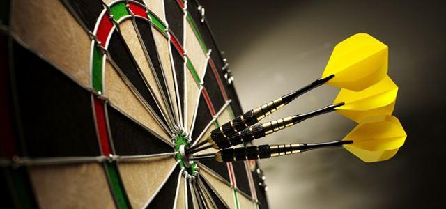 Darts Tournament at Pebbles Sports Bar - Ras Al Khaimah
