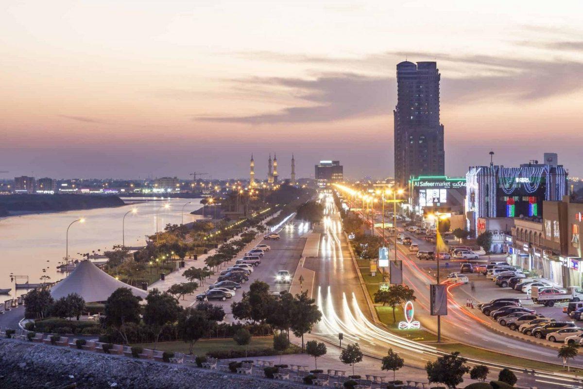 Ras Al Khaimah Traffic