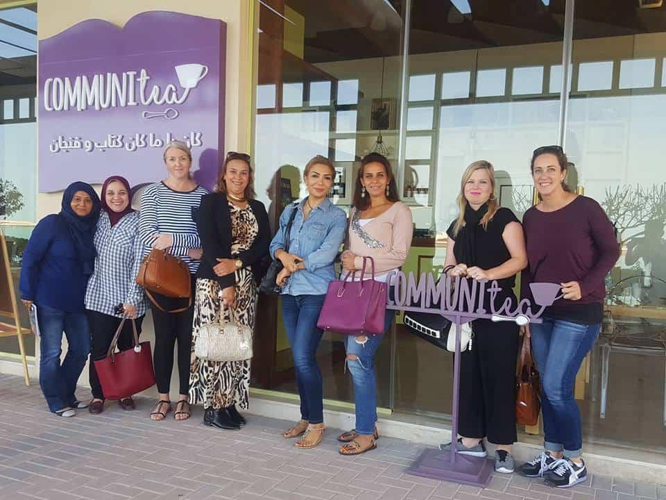 Communitea Ras Al Khaimah 5