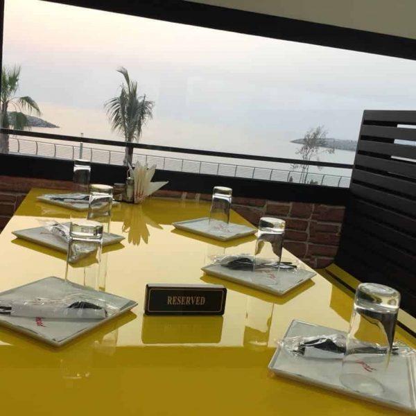 Fresh n Bread Restaurant Marjan Island Ras Al Khaimah