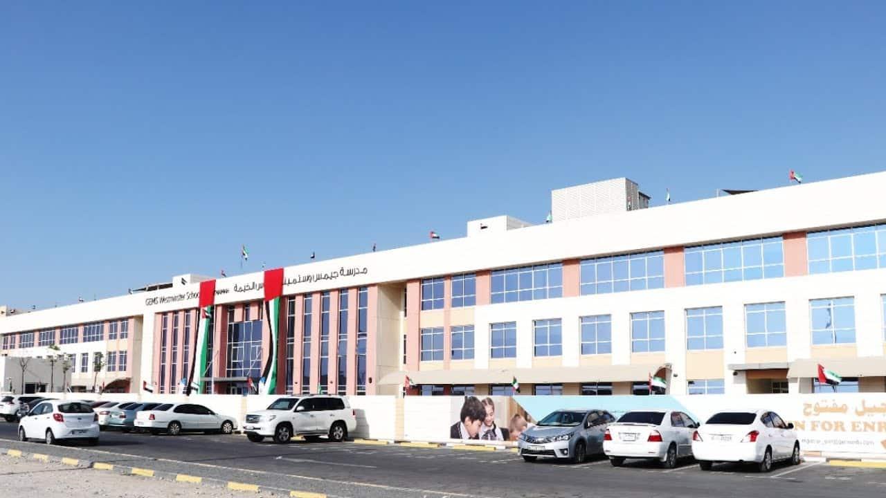 GEMS Westminster School Ras Al Khaimah