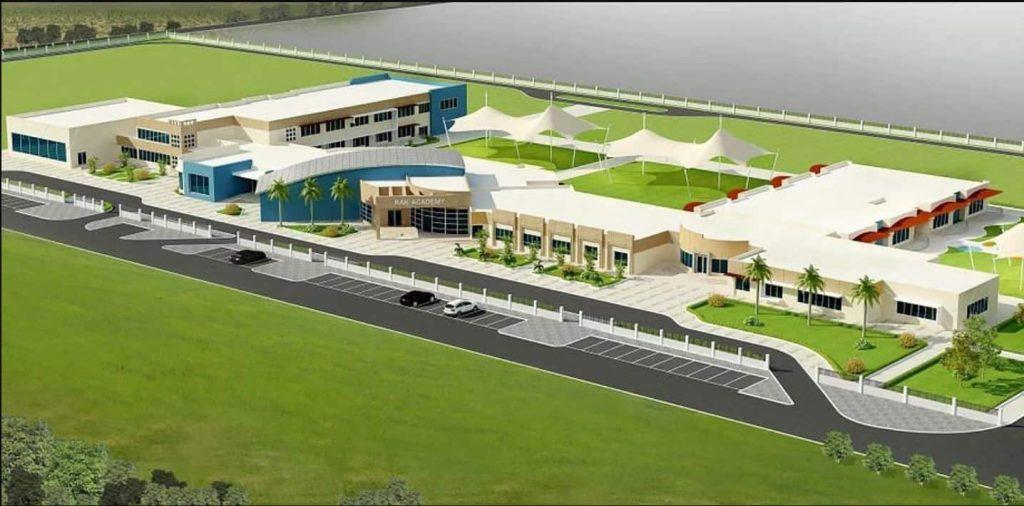 RAK Academy Ras Al Khaimah 3