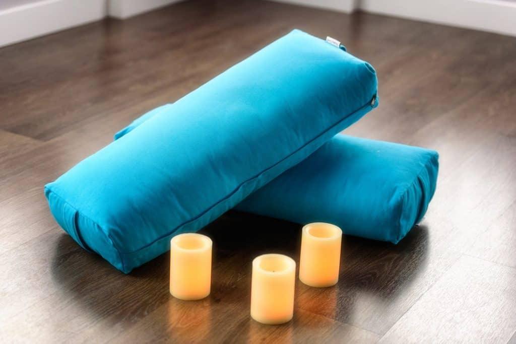 La'mar Spa offersRestorative Yoga in RAK
