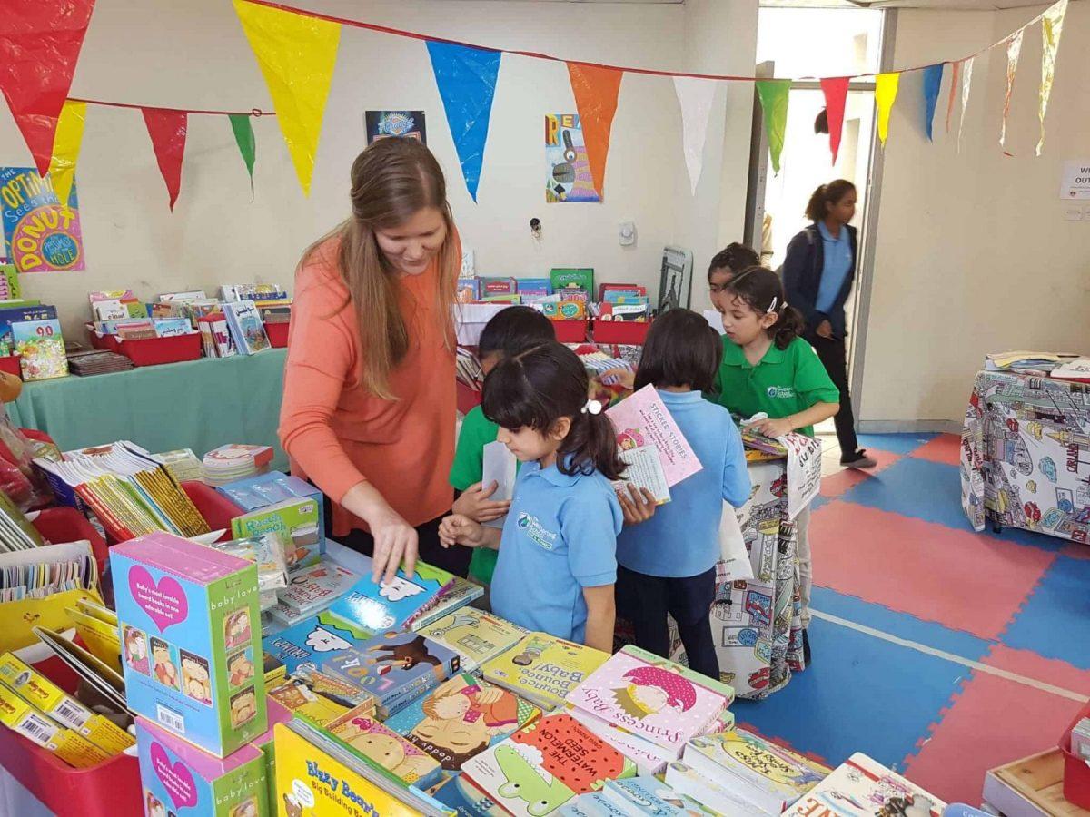 The WellSpring School – Ras Al Khaimah