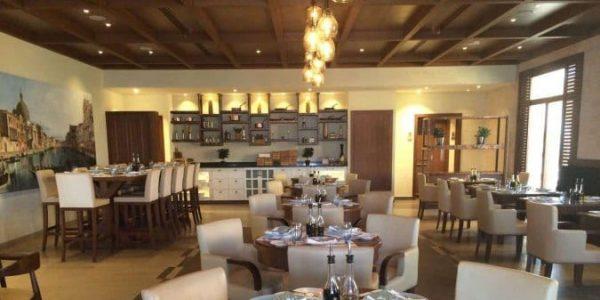 Vespa Doubletree by Hilton Resort & Spa Marjan Island