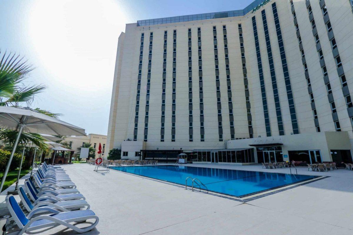 Bin-Majid-Acacia-Hotels-and-Apartments Ras Al Khaimah