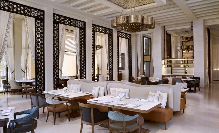 Kaheela The Ritz-Carlton Ras Al Khaimah, Al Wadi Desert