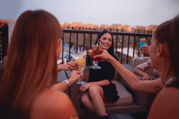 Ladies Night – The Anchor Bar Ras Al Khaimah