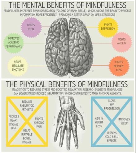 MIndfulness Meditation Ras Al Khaimah