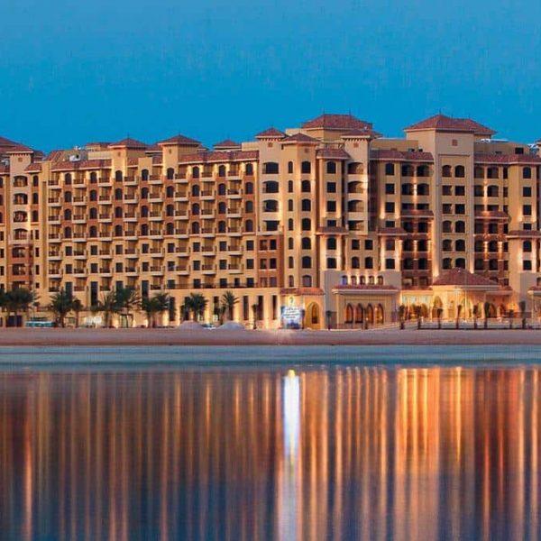 Marjan Island Resort & Spa Ras Al Khaimah