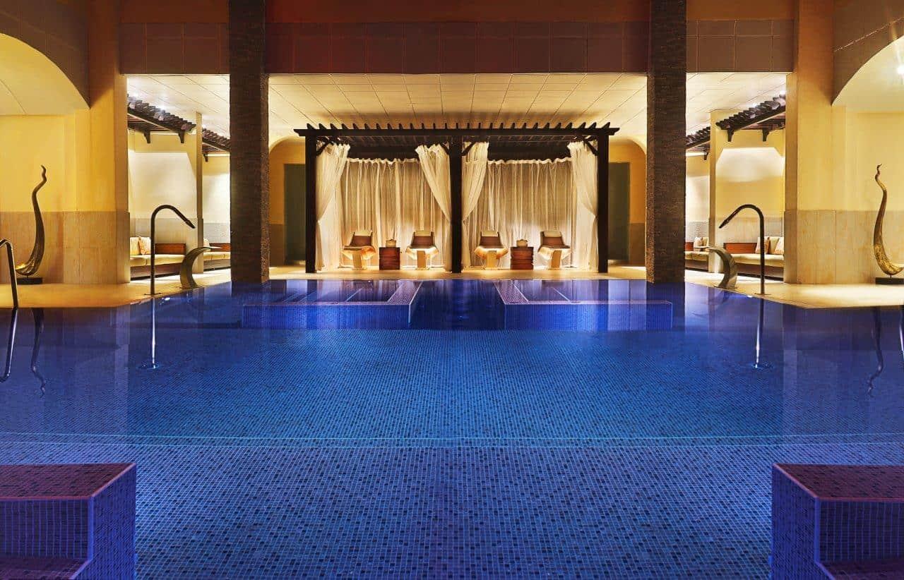 Ritz Carlton, Al Wadi, Ras Al Khaimah