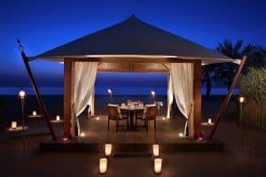 Ritz Carlton Shore House Ramadan Suhoor @ Shore House | Al Jazirah Al Hamra | Ras al Khaimah | United Arab Emirates