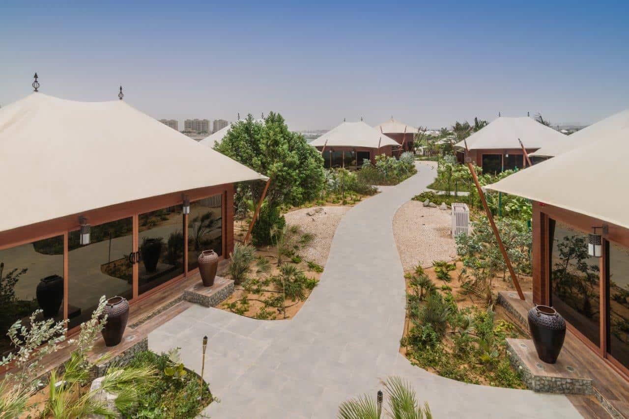 Ritz Carlton Al Hamra Ras Al Khaimah