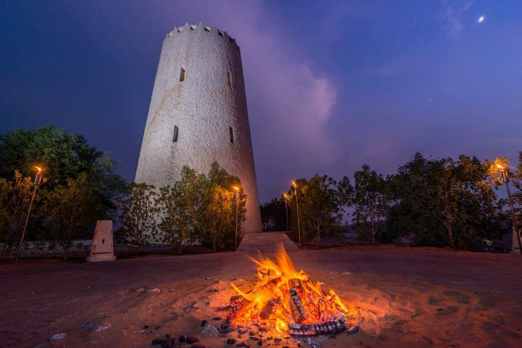 Staycation - Ultimate Desert Experience Ritz Carlton Al Wadi Ras Al Khaimah