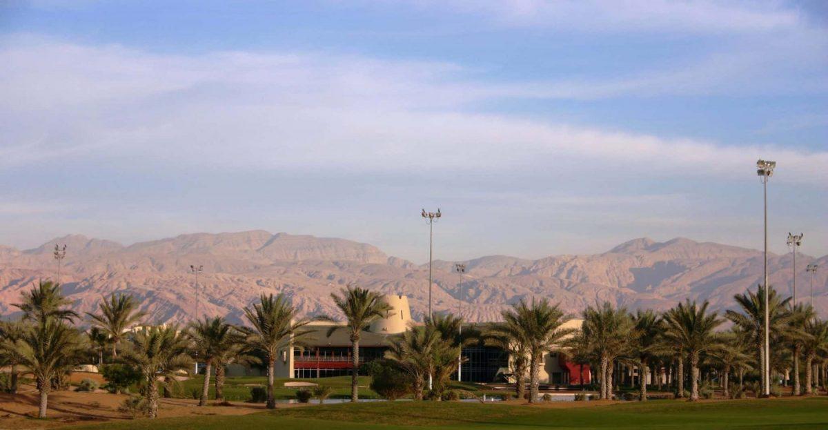 Tower Links Ras Al Khaimah