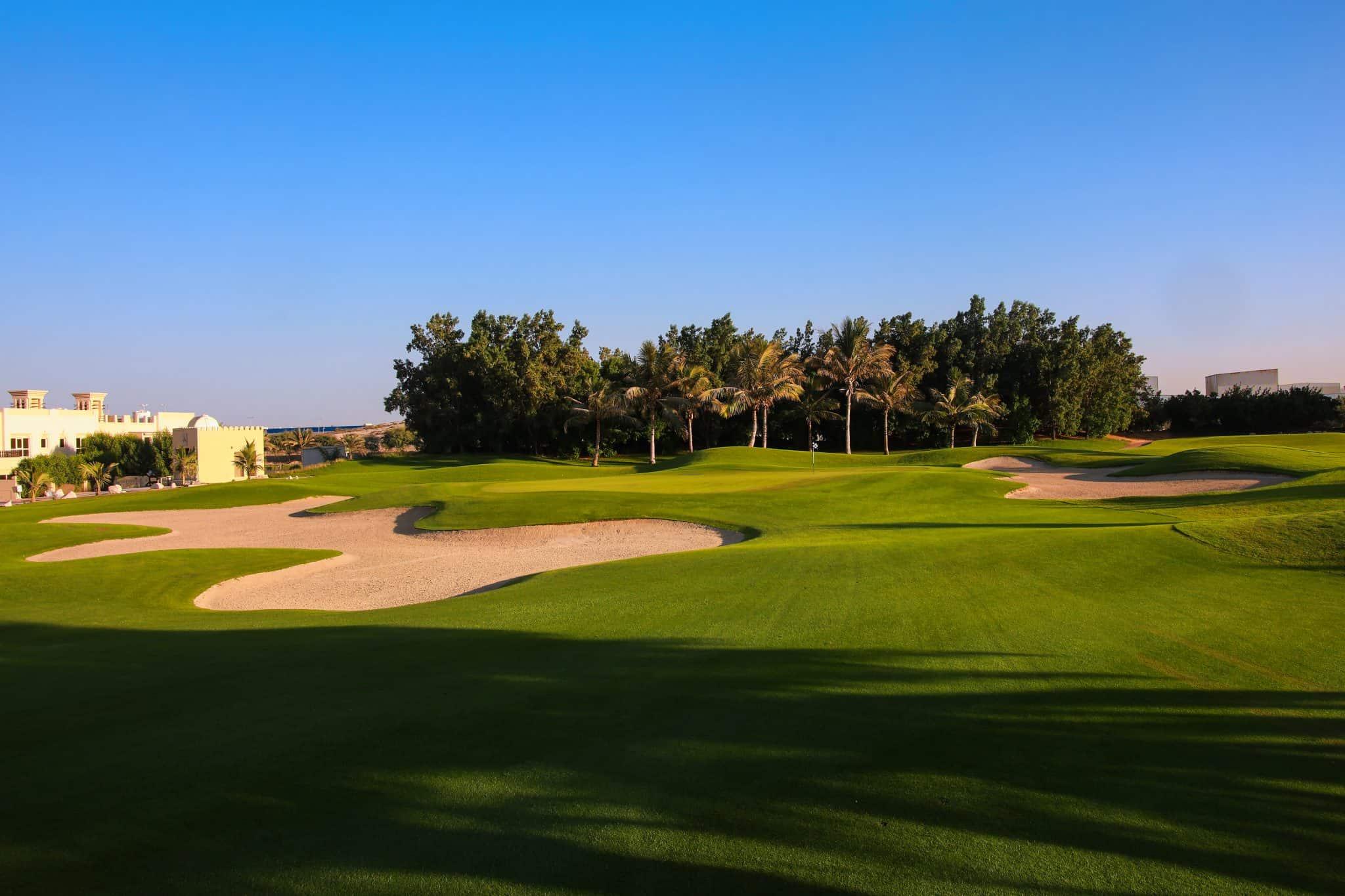 Al Hamra Golf Club Ras Al Khaimah
