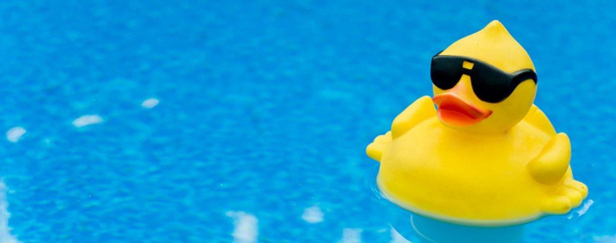 Enjoy this Splashing Pool party in Double tree by Hilton Resorts and Spa Ras Al Khaimah