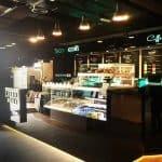 Icons Coffee Couture, Al Hamra Mall, Ras Al Khaimah