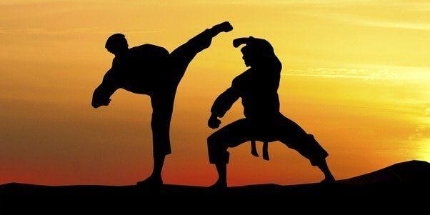 Martial Arts Ras Al Khaimah