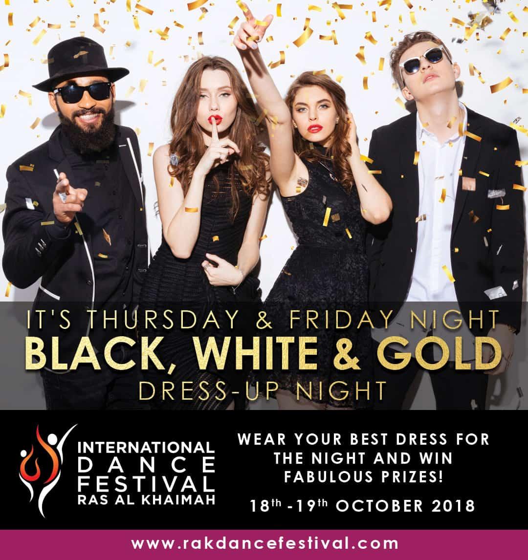 International Dance festival Ras Al Khaimah
