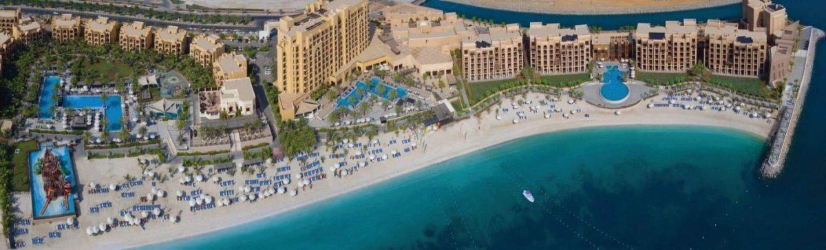 double-tree-by-hilton-resort-spa-marjan-island-Ras Al Khaimah