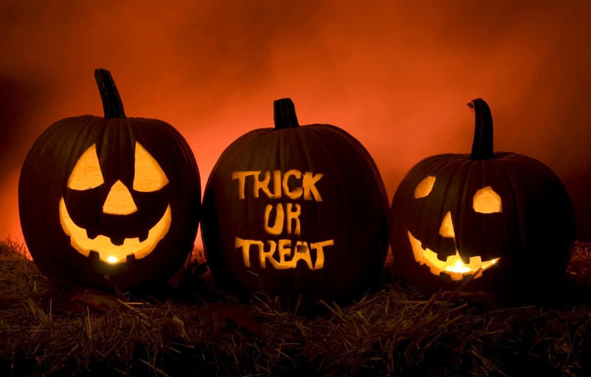 Halloween and Haunted Village Tour Ras Al Khaimah