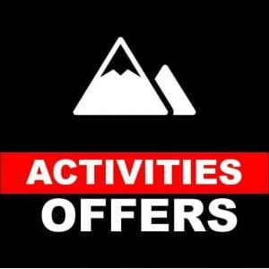 Activities Offers