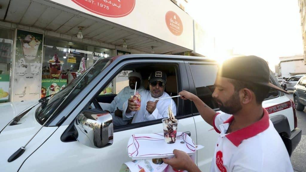 Best Ice Cream Parlours in Ras Al Khaimah