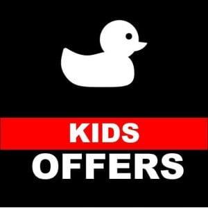 Kids Offers