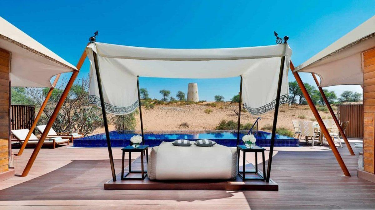 Ritz Carlton Al Wadi Ras Al Khaimah