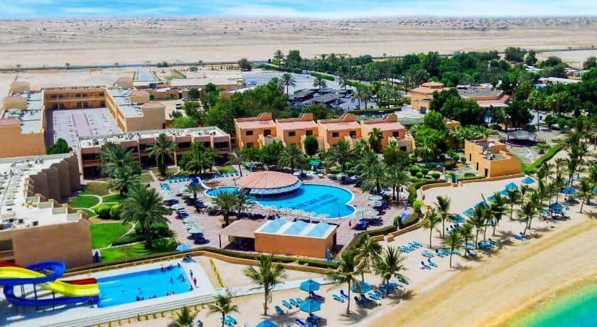 Smartline Bin Majid Beach Resort Ras Al Khaimah