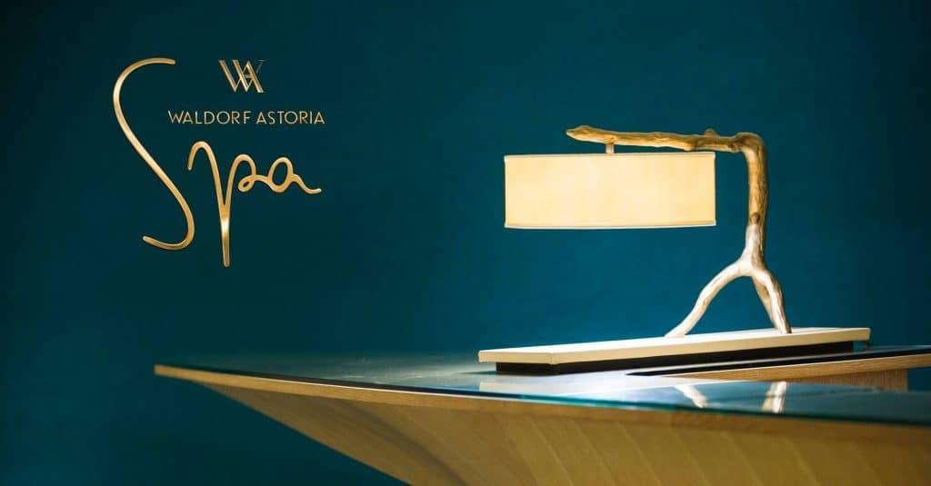 The Spa Waldorf Astoria Ras Al Khaimah
