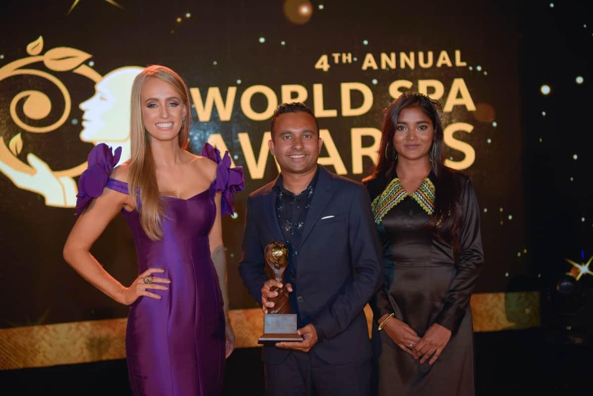 World's Best Desert Spa 2018