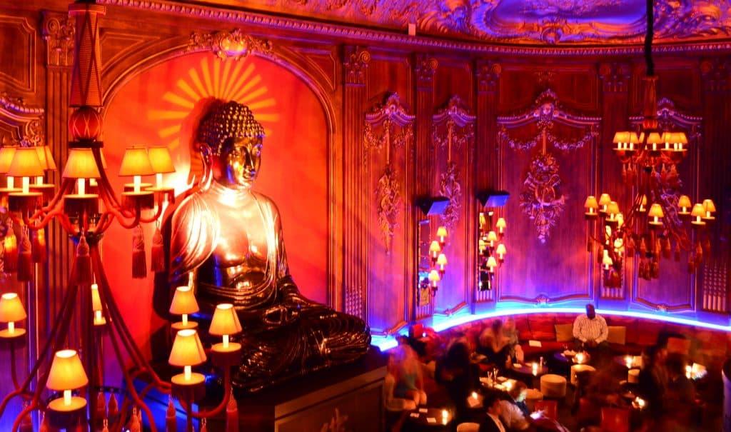 Siddhartha Lounge: A Buddha Bar Pop up in Ras Al Khaimah