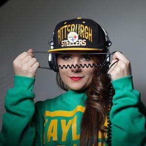 DJ FOXXY