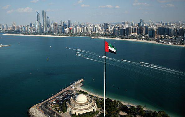 UAE - Year of Tolerance 2019