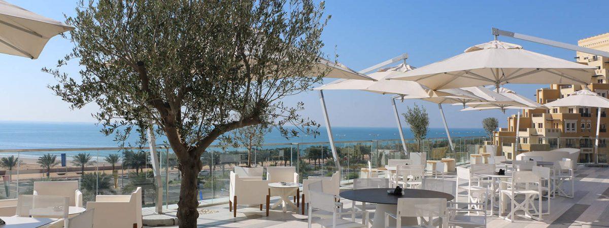 Puro Restaurant Ras Al Khaimah