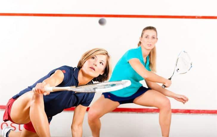 Learn and Play Squash in Ras Al Khaimah