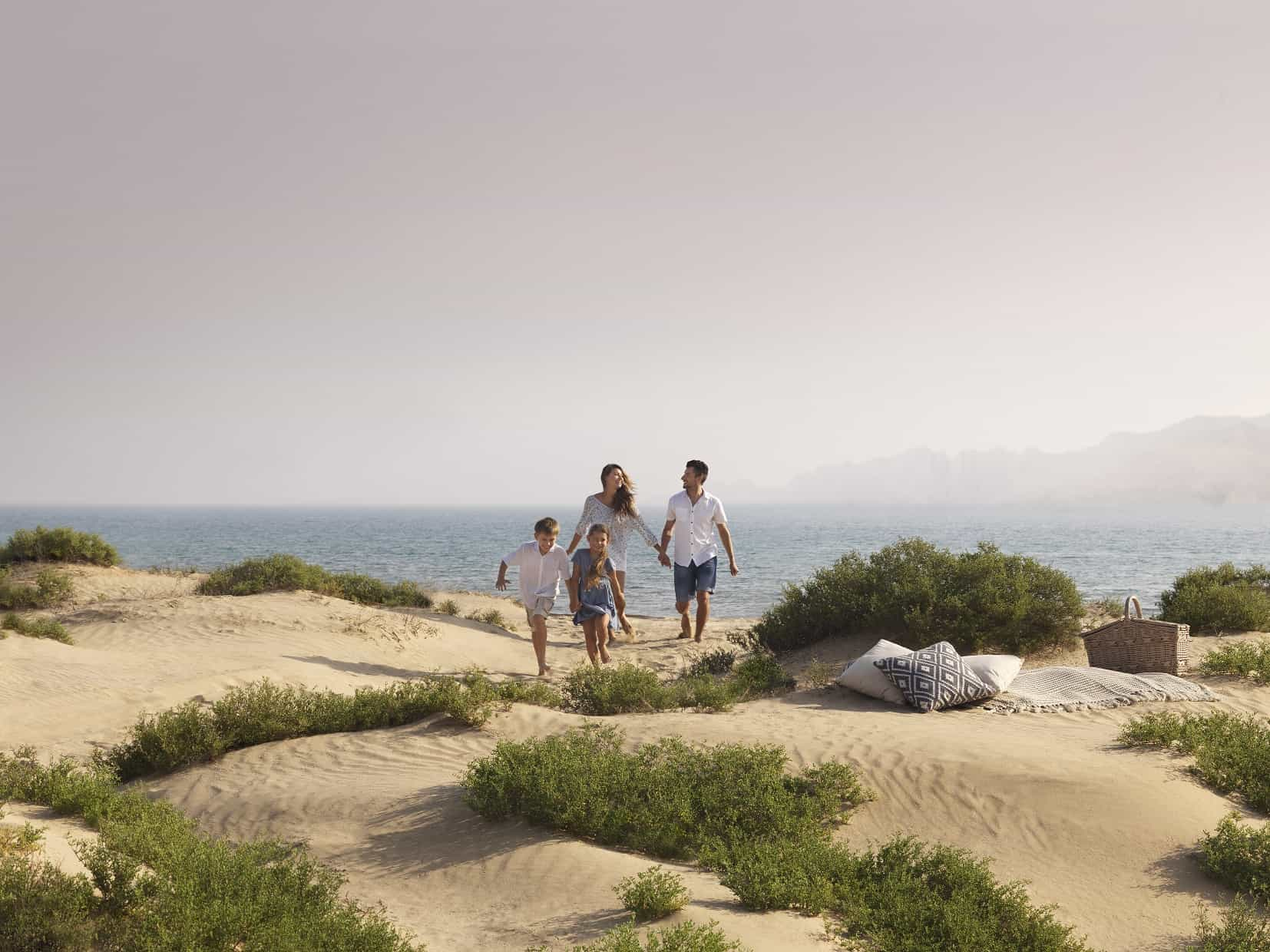 Ras Al Khaimah Tourism Development Authority strengthens focus on the Central and Eastern Europe Region