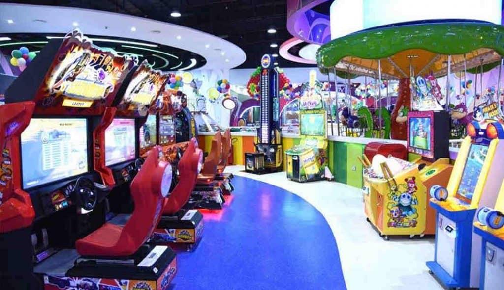 RAK Mall Ras Al Khaimah