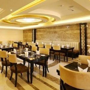 Awtar Restaurant Ras Al Khaimah Hotel