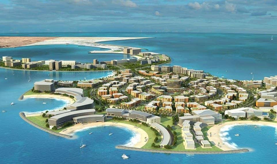 Al Marjan Island Ras Al Khaimah