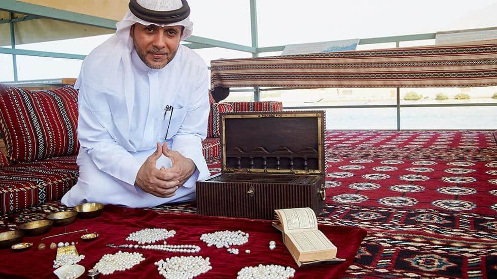 Suwaidi Arabian Pearls Farm Ras Al Khaimah